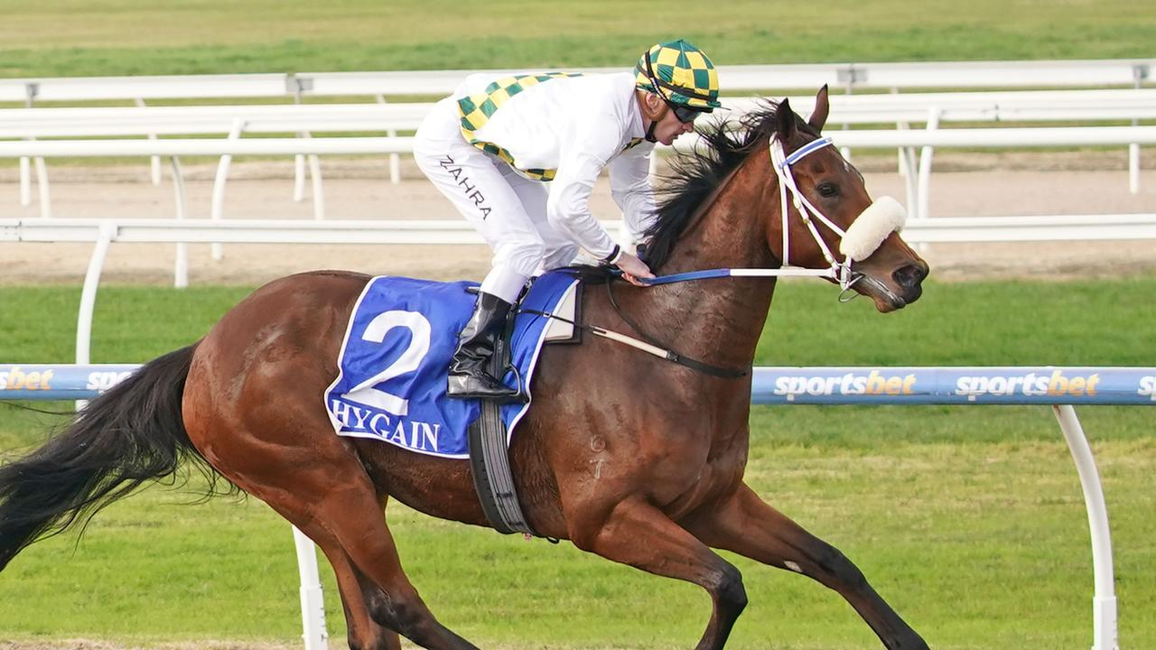 Covent Garden won her first start for Peter Moody at Pakenham after five starts without a victory with Chris Waller. Picture: Racing Photos via Getty Images