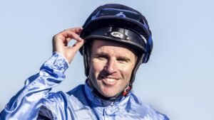Tommy Berry is making his way to Queensland. Picture: Getty Images