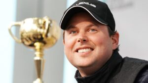 Charlie Fellowes has cast doubt over Prince Of Arran contesting his fourth Melbourne Cup. Picture: AAP