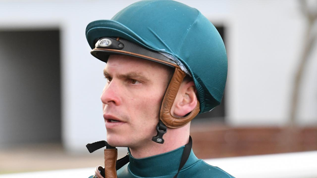 Ben Melham is the jockey to follow at Cranbourne on Thursday. Picture: Reg Ryan–Racing Photos via Getty Images