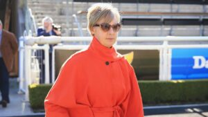 Trainer Gayna Williams has three strong contenders in the TAB Highway at Randwick on Saturday. Picture: Getty Images
