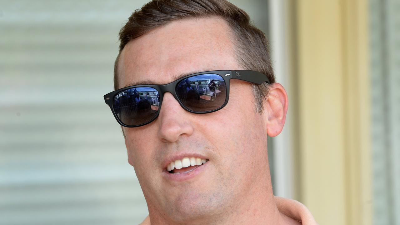 Tony Gollan has been fined after presenting five of his horses at the trials with prohibited substances in their systems.