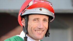 Damien Oliver has a good book of rides at Bendigo meeting. Picture: Racing Photos via Getty Images