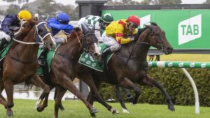 Racing will go ahead at Morphettville this Saturday. Photo: Atkins Photography