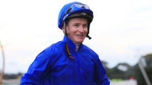 Fresh from a hat trick at Kensington James McDonald is worth following yet again at Kembla on Thursday. Picture: AAP Image–Mark Evans
