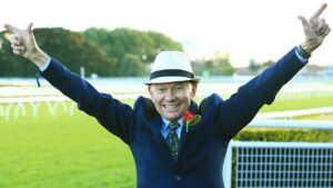 Trainer Gary Moore looks like he will have plenty of reason to celebrate with several leading chances at Wyong.