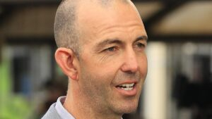 Jason Coyle has a big team heading to Goulburn on Friday including the promising Linden Tree. Photo: Getty Images
