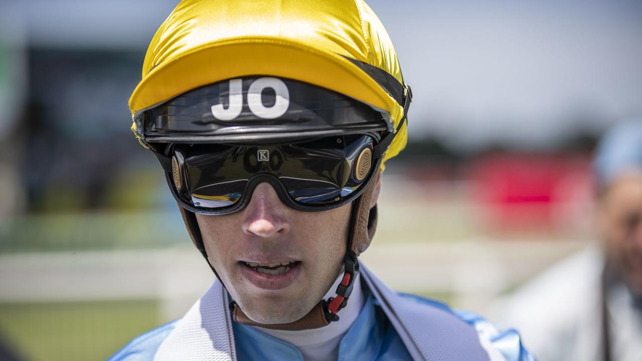 James Orman has racked up 123 winners this season. Picture: AAP