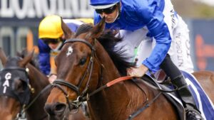 Hugh Bowman was at his best with his win aboard Tamerlane at Randwick. Picture: Getty Images