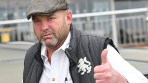 Expect trainer Peter Moody to be among the winners on his home track at Pakenham on Tuesday. Picture : Getty Images.