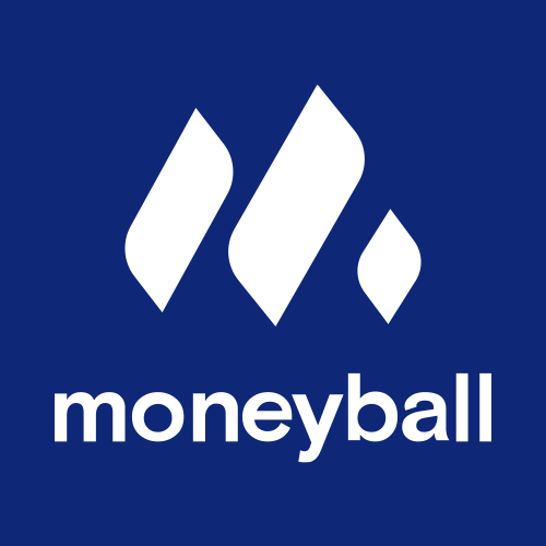 Moneyball Review and Rating logo