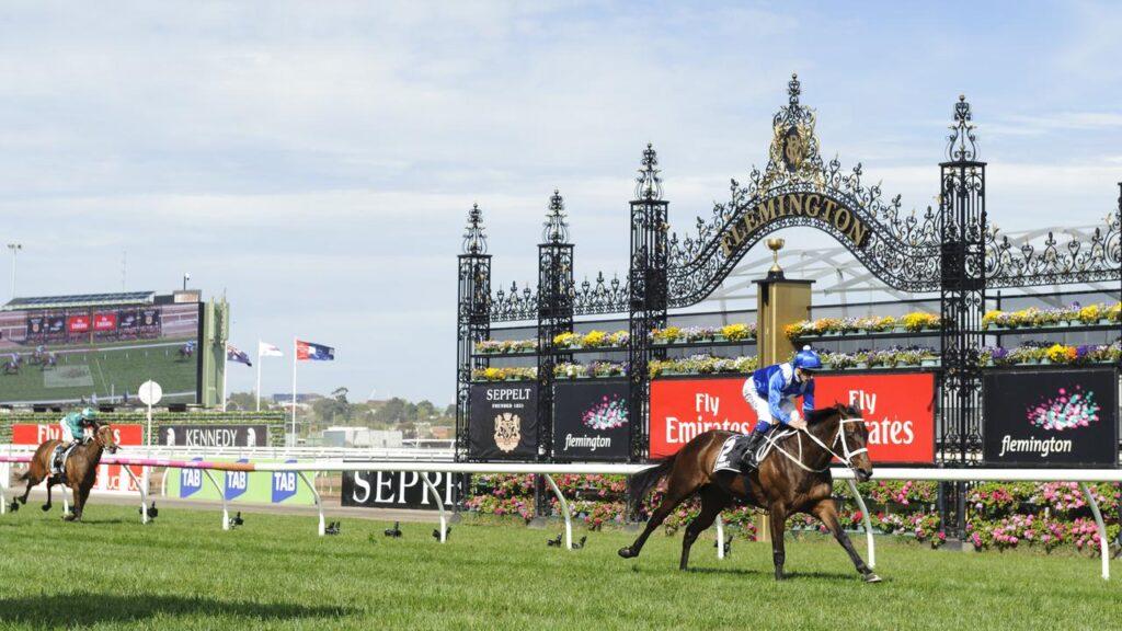 Winx Turnbull Stakes