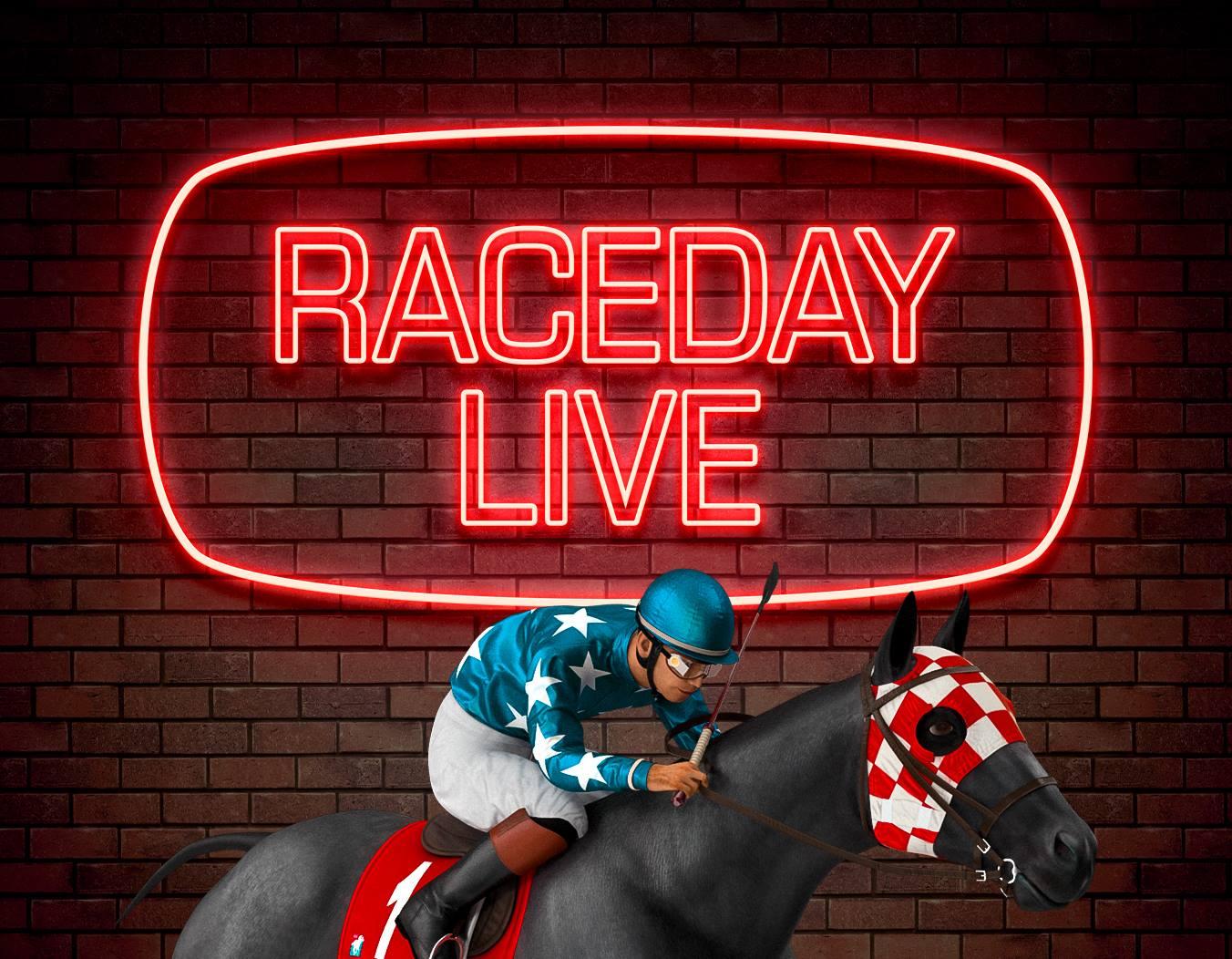 Live racing news Saturday September 25