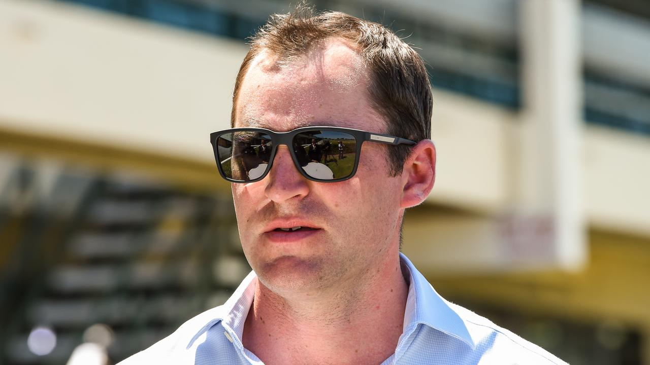 Trainer Archie Alexander should be hard to beat in Race 4 at Swan Hill on Monday. Picture: Getty