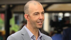 It will be a family affair for trainer Jason Coyle when Waihora Jewel steps out at Goulburn.