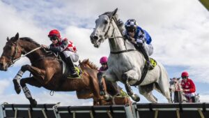 Jumpers heading to Warrnambool will no longer have the option of an Oakbank lead-up after South Australia ended jumps racing last week. Picture: Getty Images