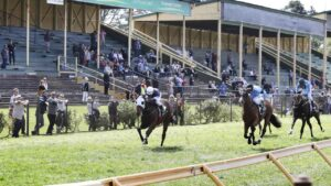 Racing SA has announced a number of new initiatives for the 2022 Oakbank Carnival Picture Dean Martin