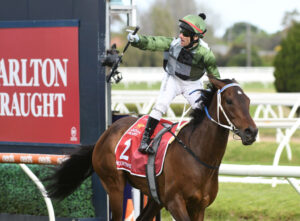 Incentivise winning the Caulfield Cup. Photo: Vince Caligiuri/Getty Images.